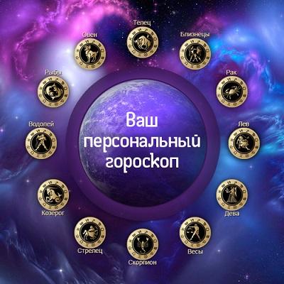 Составить гороскоп индивидуальный онлайн